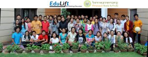 EduLift with Himalayan Roots to Fruit